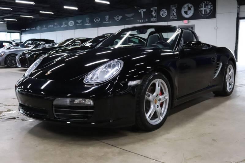 2006 Porsche Boxster for sale in Tampa, FL