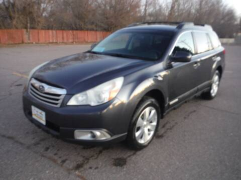 2010 Subaru Outback for sale at Car Corner in Sioux Falls SD