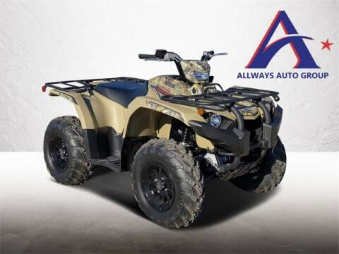 2021 Yamaha Kodiak for sale at ATASCOSA CHRYSLER DODGE JEEP RAM in Pleasanton TX