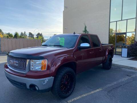 2008 GMC Sierra 1500 for sale at TDI AUTO SALES in Boise ID