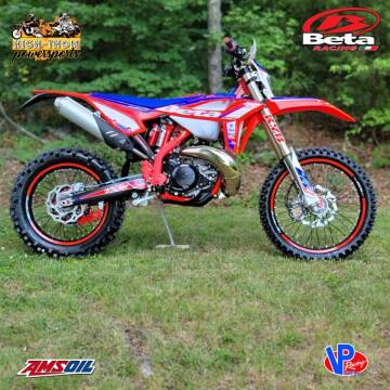 2021 Beta 200 RR Race for sale at High-Thom Motors - Powersports in Thomasville NC