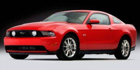 2011 Ford Mustang for sale at J T Auto Group in Sanford NC