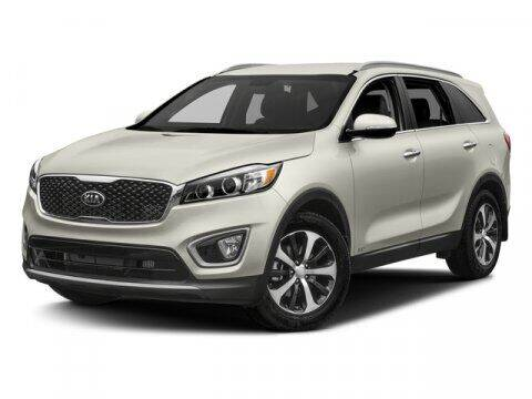 2018 Kia Sorento for sale at Stephen Wade Pre-Owned Supercenter in Saint George UT