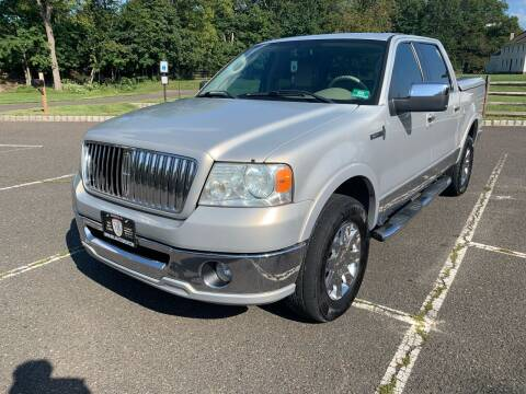 2006 Lincoln Mark LT for sale at Mula Auto Group in Somerville NJ