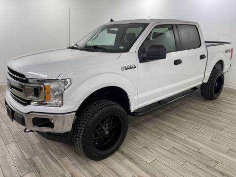 2020 Ford F-150 for sale at TRAVERS GMT AUTO SALES - Traver GMT Auto Sales West in O Fallon MO