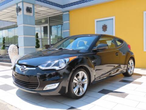2017 Hyundai Veloster for sale at Paradise Motor Sports LLC in Lexington KY