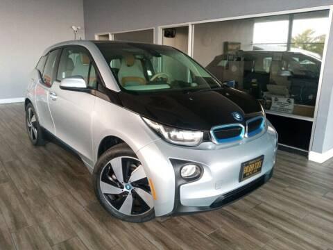 2014 BMW i3 for sale at Golden State Auto Inc. in Rancho Cordova CA