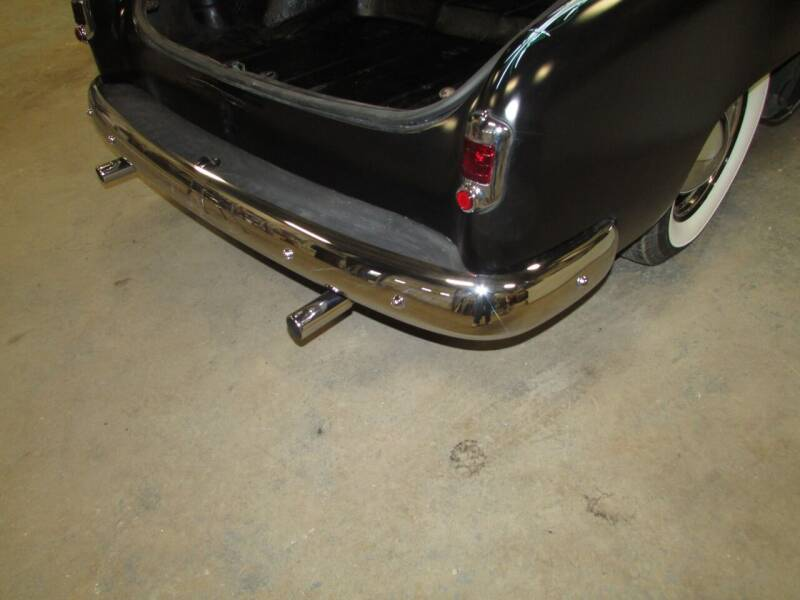 1951 Chevrolet Deluxe  - Black River Falls WI