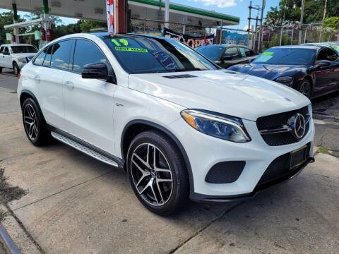 2019 Mercedes-Benz GLE for sale at LIBERTY AUTOLAND INC - LIBERTY AUTOLAND II INC in Queens Villiage NY