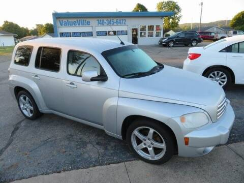 2011 Chevrolet HHR for sale at Tri-County Pre-Owned Superstore in Reynoldsburg OH