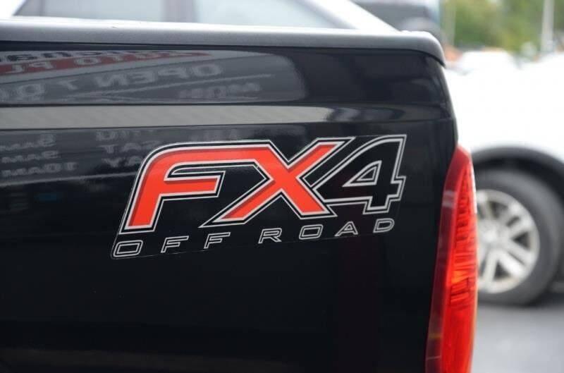 2012 Ford F-250 Super Duty Lariat Crew Cab 4WD - East Greenbush NY