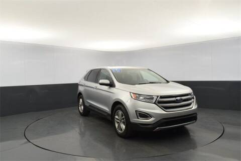 2017 Ford Edge for sale at Tim Short Auto Mall in Corbin KY