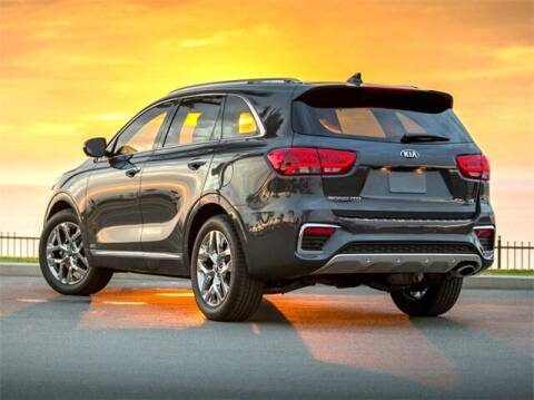 2019 Kia Sorento for sale at Used Imports Auto in Roswell GA