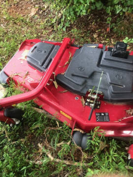 2017 Toro 3200 Groundsmaster Deck for sale at Mathews Turf Equipment in Hickory NC
