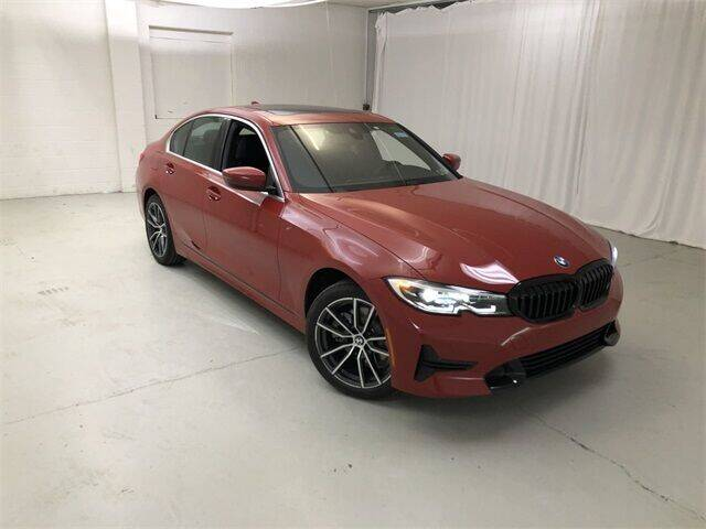 2021 BMW 3 Series for sale in Pittsburgh, PA