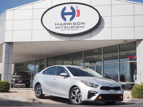 2019 Kia Forte for sale at Harrison Imports in Sandy UT