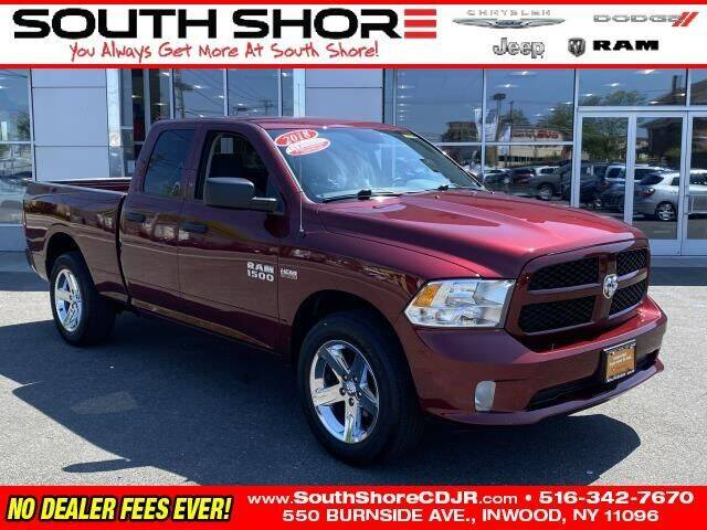 2018 RAM Ram Pickup 1500 for sale in Inwood, NY
