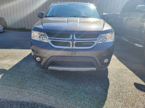 2017 Dodge Journey for sale at Yep Cars Oats Street in Dothan AL