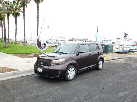 2009 Scion xB for sale at Imports Auto Sales & Service in Alameda CA