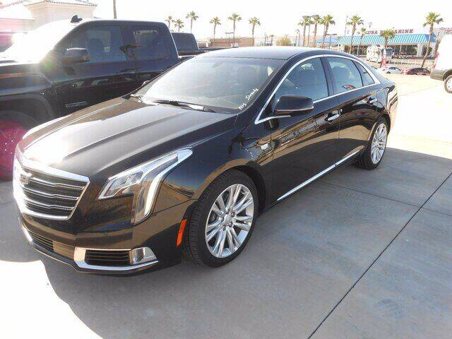 2018 Cadillac XTS for sale in Kingman, AZ