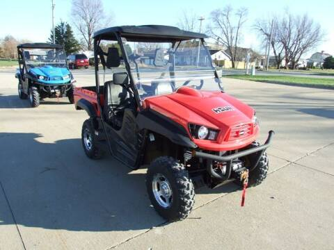 2020 HISUN HS 500 for sale at Koop's Sales and Service in Vinton IA