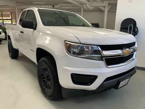 2015 Chevrolet Colorado for sale at Mag Motor Company in Walnut Creek CA