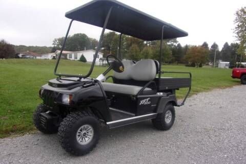 2022 Club Car XRT 800 4 Passenger Gas EFI for sale at Area 31 Golf Carts - Gas 4 Passenger in Acme PA