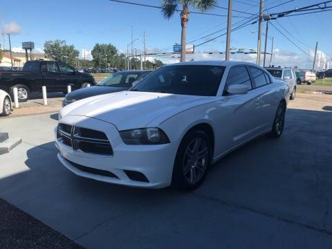 2013 Dodge Charger for sale at Advance Auto Wholesale in Pensacola FL