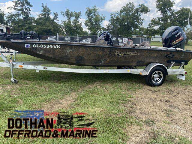2019 G3 SPORTSMAN for sale at Dothan OffRoad And Marine in Dothan AL