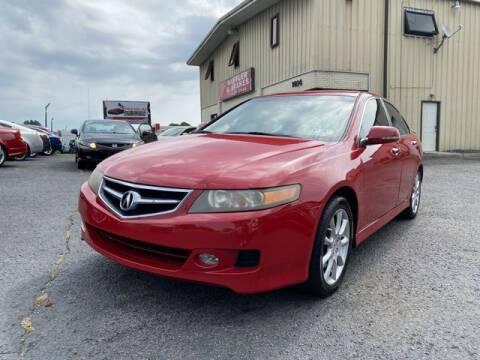2006 Acura TSX for sale at Premium Auto Collection in Chesapeake VA