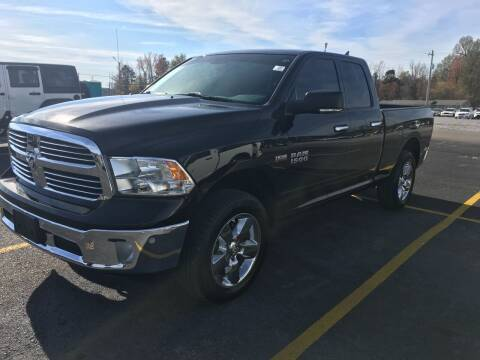 2017 RAM Ram Pickup 1500 for sale at D. C.  Autos in Huntsville AL