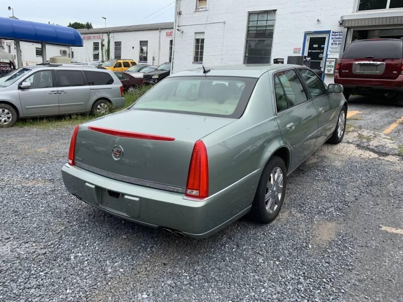 2007 Cadillac DTS Luxury I 4dr Sedan - Harrisburg PA