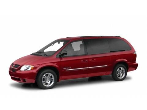 2001 Dodge Grand Caravan for sale at Sundance Chevrolet in Grand Ledge MI
