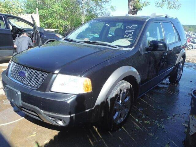 2005 Ford Freestyle for sale in Bedford, VA