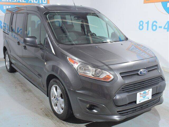 2016 Ford Transit Connect Wagon for sale in Blue Springs, MO