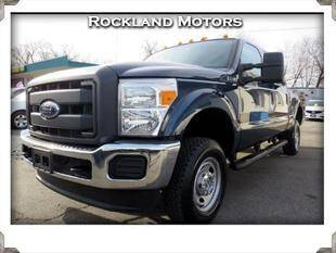 2016 Ford F-350 Super Duty for sale at Rockland Automall - Rockland Motors in West Nyack NY