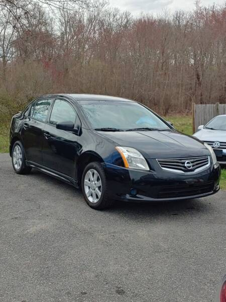 2012 Nissan Sentra for sale at Best Choice Auto Market in Swansea MA