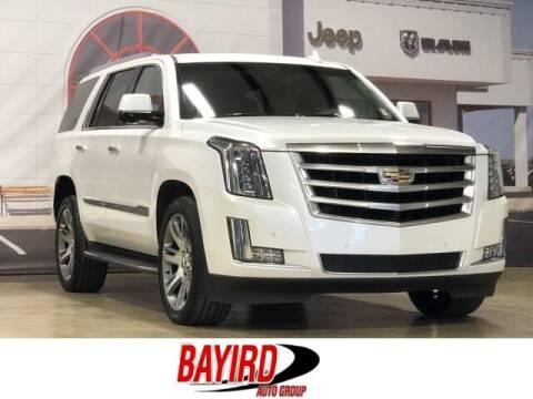 2016 Cadillac Escalade for sale at Bayird Truck Center in Paragould AR