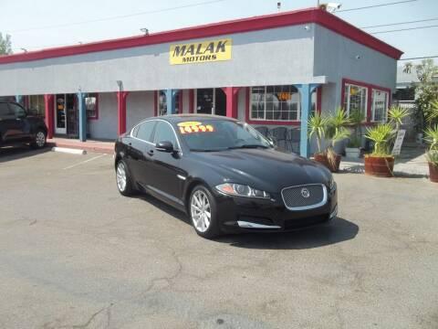 2012 Jaguar XF for sale at Atayas Motors INC #1 in Sacramento CA