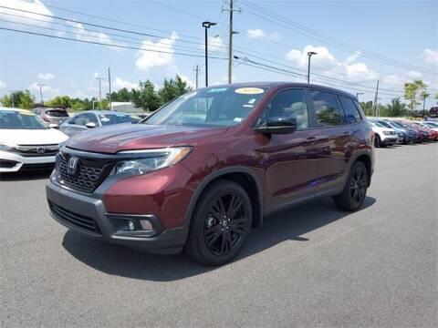 2019 Honda Passport for sale at Southern Auto Solutions - Honda Carland in Marietta GA