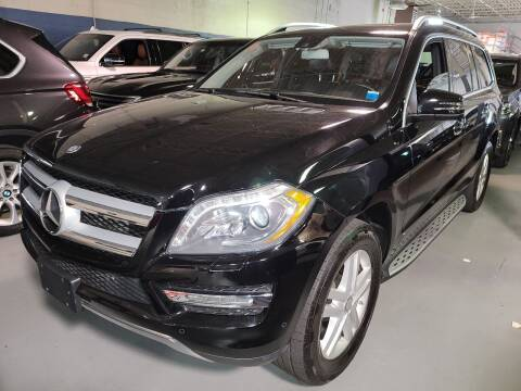2013 Mercedes-Benz GL-Class for sale at AW Auto & Truck Wholesalers  Inc. in Hasbrouck Heights NJ