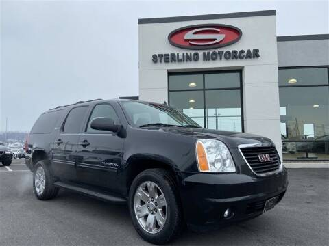 2013 GMC Yukon XL for sale at Sterling Motorcar in Ephrata PA