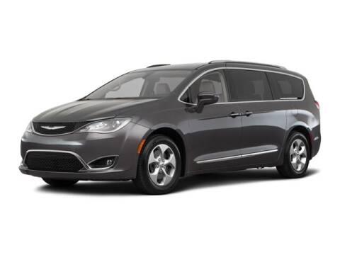 2018 Chrysler Pacifica for sale at Bald Hill Kia in Warwick RI
