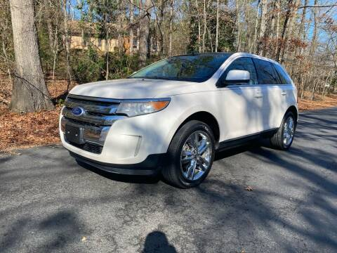 2011 Ford Edge for sale at US 1 Auto Sales in Graniteville SC