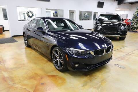 2019 BMW 4 Series for sale at RPT SALES & LEASING in Orlando FL