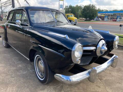 1950 Studebaker Champion for sale at Peppard Autoplex in Nacogdoches TX