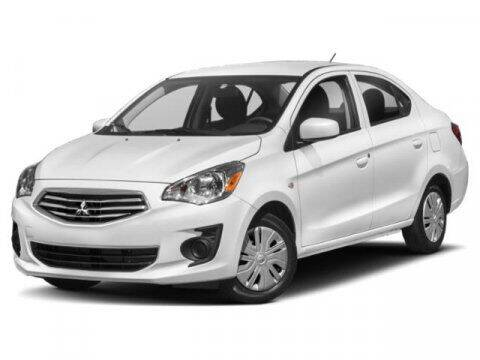 2019 Mitsubishi Mirage G4 for sale at TRAVERS GMT AUTO SALES - Traver GMT Auto Sales West in O Fallon MO