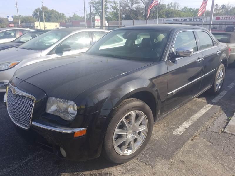 2009 Chrysler 300 for sale at Castle Used Cars in Jacksonville FL