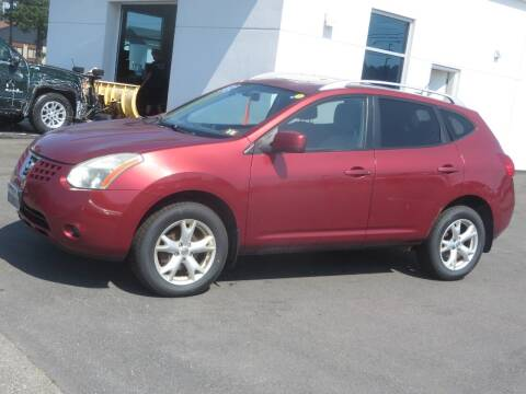2009 Nissan Rogue for sale at Price Auto Sales 2 in Concord NH