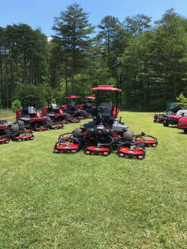 2014 Toro 4700 Groundsmaster,1720 hrs for sale at Mathews Turf Equipment in Hickory NC